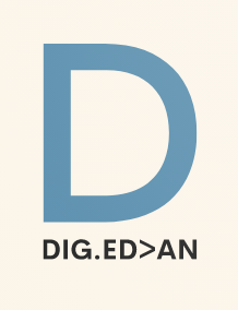 Digital Education Analytics logo